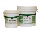 HgX® Mercury Decontaminant Powder