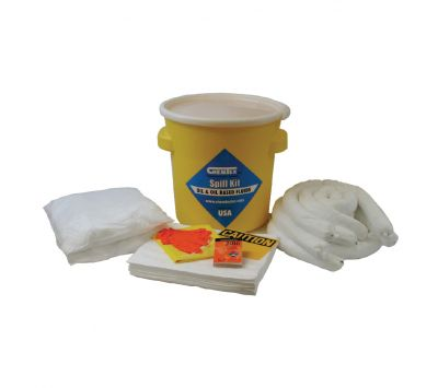 20 Gallon Spill Kit Oil Only