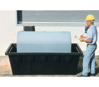 Containment Sump 550 Gallon No Drain Chemtex CON5616 CON0814
