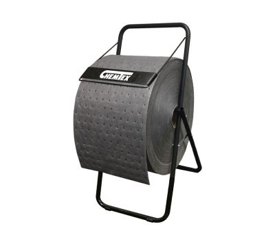 Roll Rack WRRACK, OILM5041 is designed to fit BR200G Universal Bonded Meltblown Rolls.