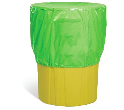 Overpack Cover Fits 65 and 95 gallon overpacks Chemtex KITX1000 CON0210