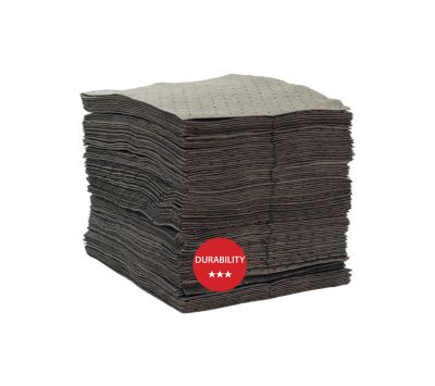 Universal Dimpled Meltblown Pads Heavy Weight Chemtex PHGB100 DP12G