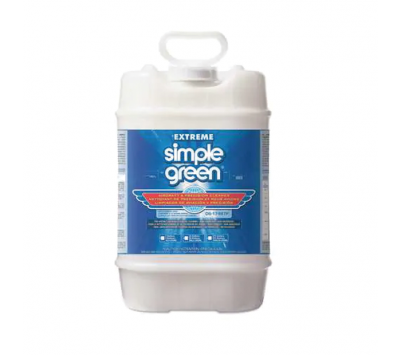 Extreme Simple Green 5 Gallon Pail Chemtex CDSG1008 SGR452
