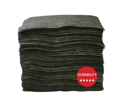 Universal Bonded Meltblown (SMS) Pads Heavy Weight Chemtex PHGSS100 OILM1060