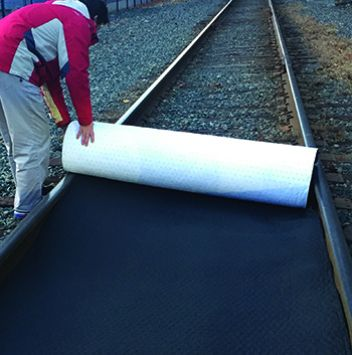 SMP Track Mat Outside Chemtex RHRR191002 OILM5991